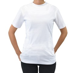 Women s T-Shirt (White)