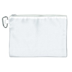 Canvas Cosmetic Bag (XXL)
