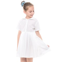Kids  Sailor Dress
