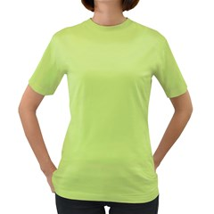 Women s Green T-Shirt